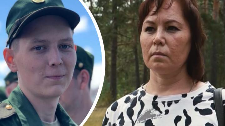 «Мой сын всё ещё там, в лесу. Мёртвый»: фильм-расследование NN.RU о солдате, пропавшем в Мулино