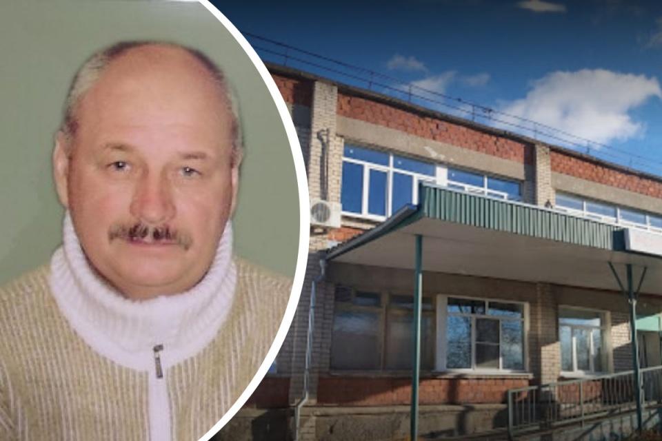 Евгений Осминкин умер на 59-м году жизни