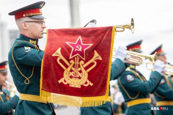 Давайте проверим, как хорошо вы знаете улицы Ростова, названные в честь героев войны