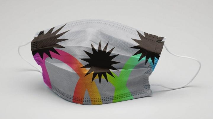 Презервативы с Маяковским: уральская арт-группа придумала альтернативный дизайн ЦПКиО. Показываем его