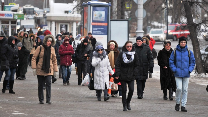 Куда сбегают жить с Урала и как изменились реальные доходы людей: главная статистика 2020-го в картах