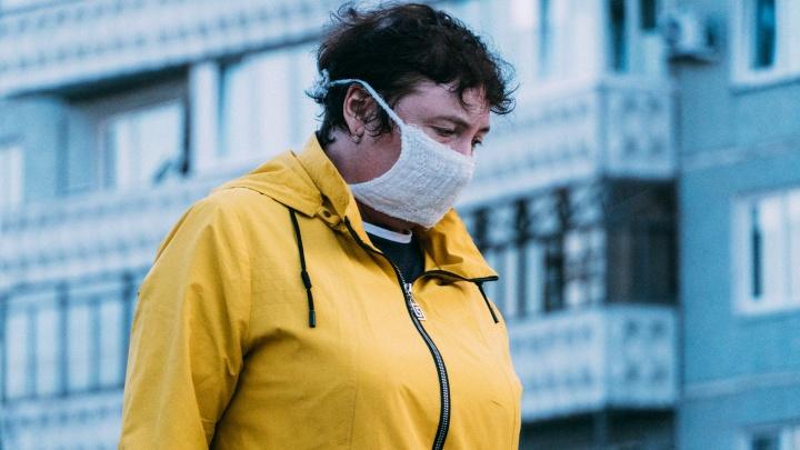 54 жителя Омской области заразились коронавирусом за последние сутки