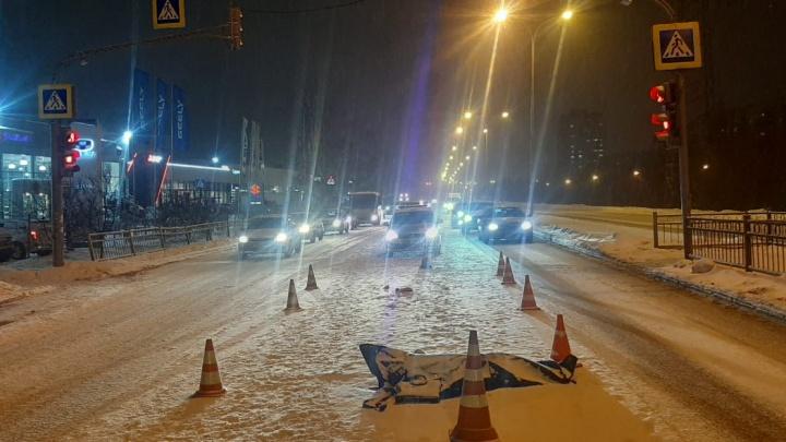Смертельную аварию с «газелью», которая сбила пешехода, можно было предотвратить? Отвечает урбанист