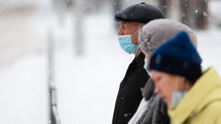 Тысячи кузбассовцев оказались на карантине из-за COVID-19 всего за несколько дней. Объясняем причину