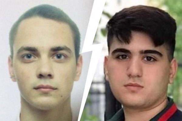 17-летнего Тимура Гаврилова зарезали в ночь на 13 июня