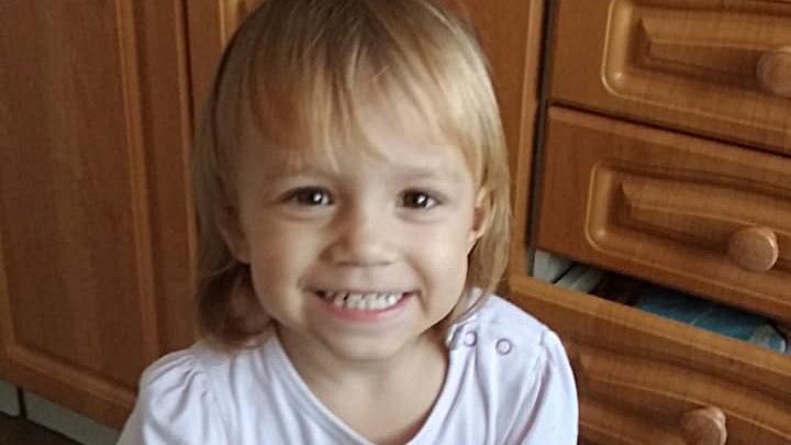 Минздрав назвал причины смерти двухлетней Аделины