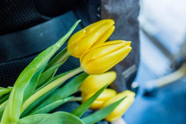 Синоптики уверены, что весна в этом году будет ранней