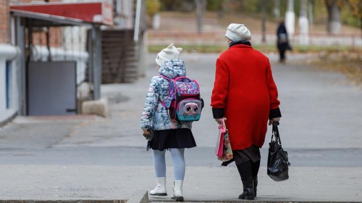 Потеплеет только к понедельнику: в Волгоград в конце недели приходит похолодание