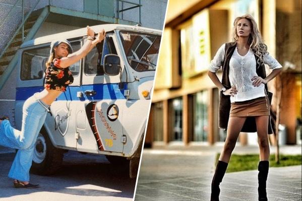 Обе девушки стали известными в нашей стране после участия в шоу «Дом-2»