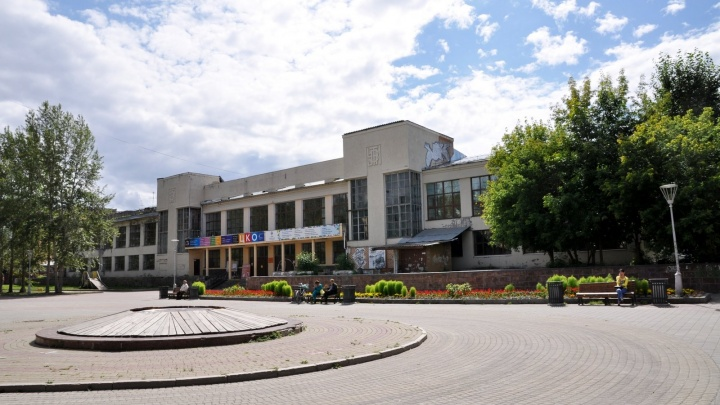 «Восстановим зал»: Александр Высокинский рассказал, когда начнут ремонтировать ДК «Уралмаш»