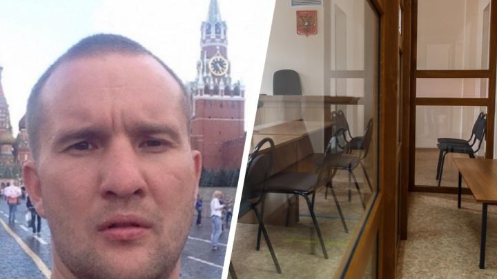 В Волгограде вынесут приговор поджигателям дома губернатора