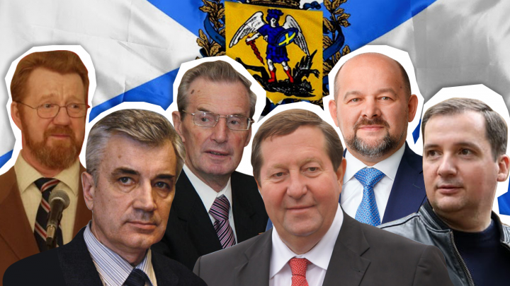 Как менялась явка на выборах губернаторов Архангельской области: история голосований