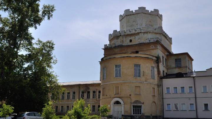 Пыталась вразумить: схиигумен Сергий сместил главу Среднеуральского женского монастыря