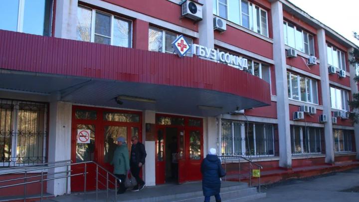 В Самарской области детей будут лечить по ОМС генно-инженерными препаратами