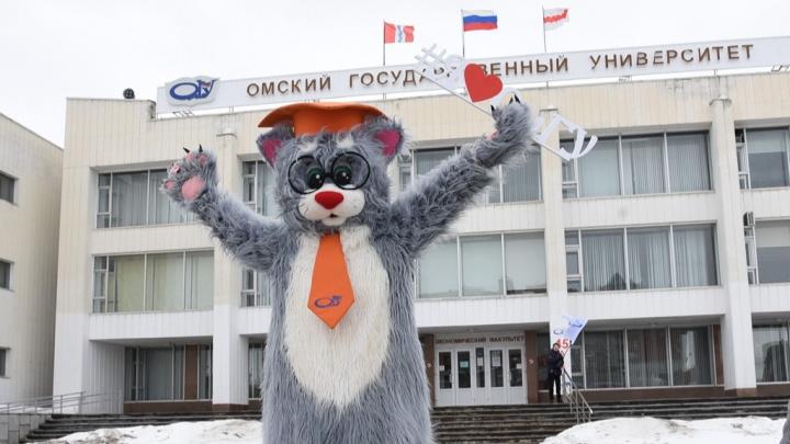 Москвича обвинили в хищении двух миллионов рублей у омского госуниверситета