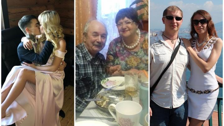 «Познакомились на кладбище»: 8 историй читателей E1.RU о том, где они встретили свою любовь