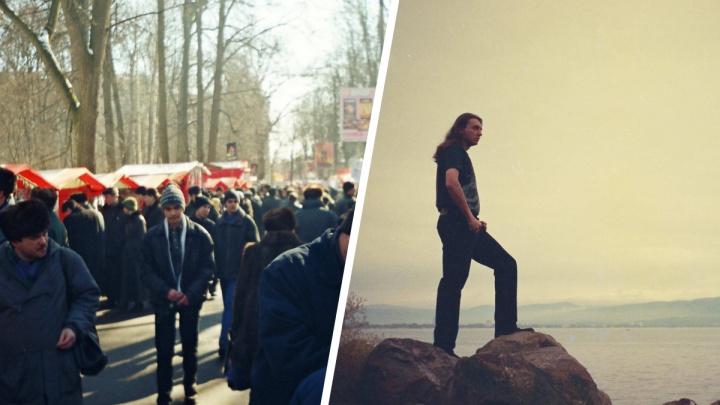 «Любой бунт заканчивается борщами»: ростовский фарцовщик — о неформалах, казаках и 90-х
