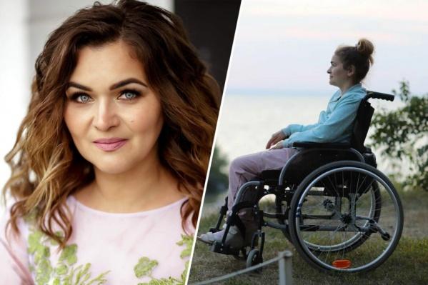 Сейчас Лариса Дорожкина находится в центре реабилитации в Москве — ее здоровье постепенно улучшается