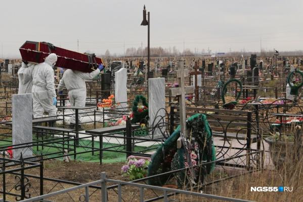 """По сравнению с прошлым годом в Омской области умерло на <nobr class=""""_"""">4179 человек</nobr> больше"""
