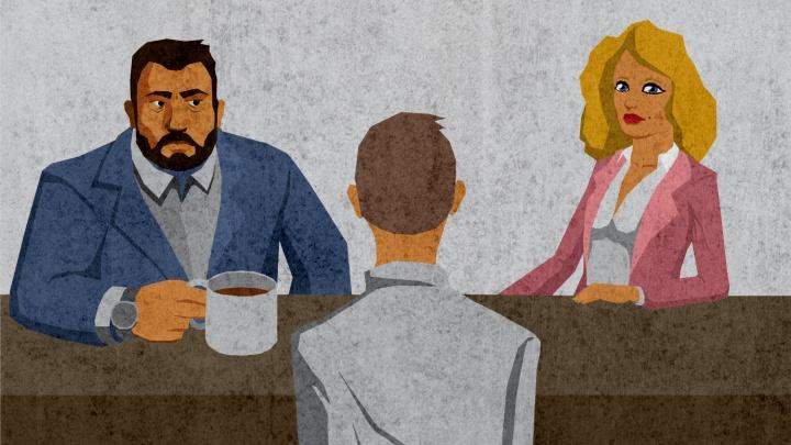 Подкупать и не флиртовать: как получить работу, если знаешь пол будущего босса (женщины жестче)