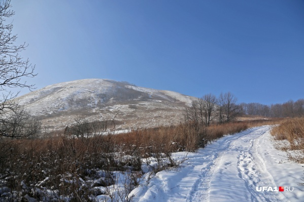 Заявка «Торатау» оказалась единственной из России, теперь он в статусе «стремящийся геопарк»