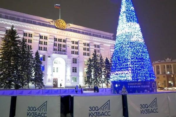 Из-за праздника движение по проспекту Советскому будет ограничено