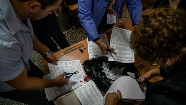Выборы-2020 в Новосибирской области. Явка, нарушения, скандалы, итоги