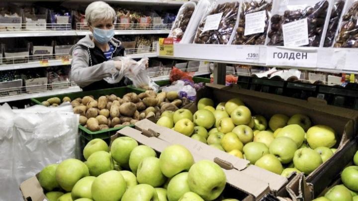 Облавы на покупателей: в Ярославле усилили контроль за соблюдением масочного режима в магазинах