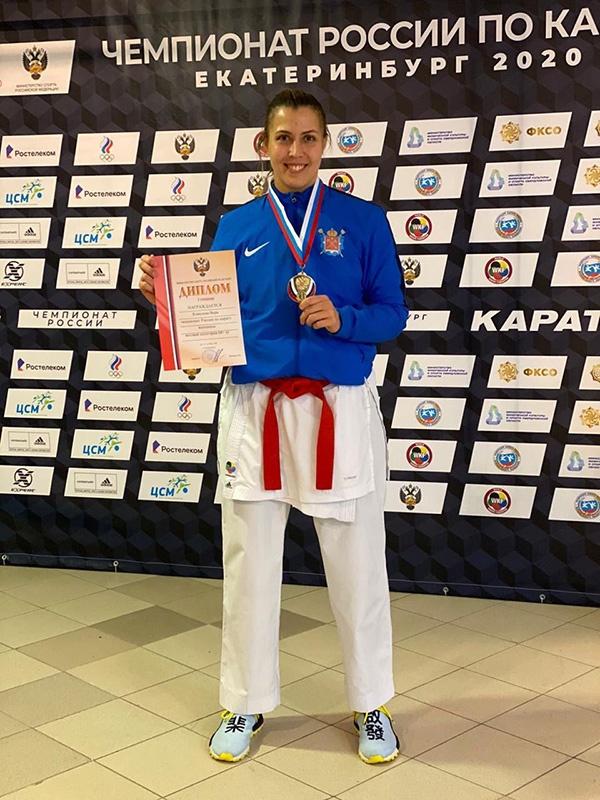 Вера Ковалёва