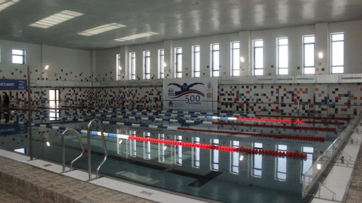В Омске после пяти месяцев простоя заработали бассейны и музеи