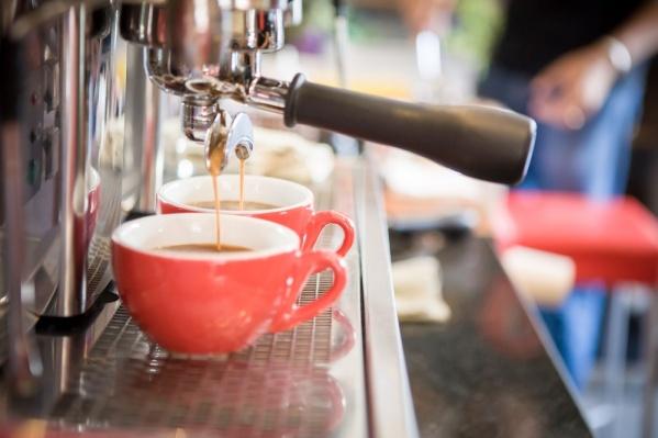 Зайти перед работой на чашечку свежего кофе и действительно вкусный завтрак — это лучшее решение