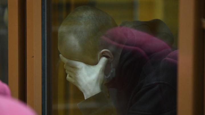 «Подтверждаю, никто не заставлял»: уктусский стрелок заявил, что дал показания без давления на него
