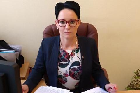 Год назад Андрианова стала замруководителя краевого УФАС