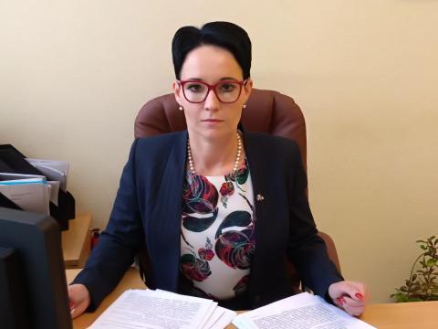 Минимущества Прикамья возглавила Ольга Андрианова из УФАС
