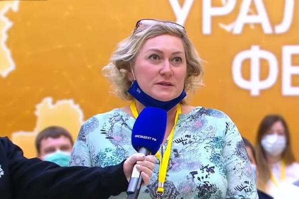 Слова Ольги Балабановой о преувеличении в соцсетях ситуации с выбросами вызвали у магнитогорцев возмущение<br>