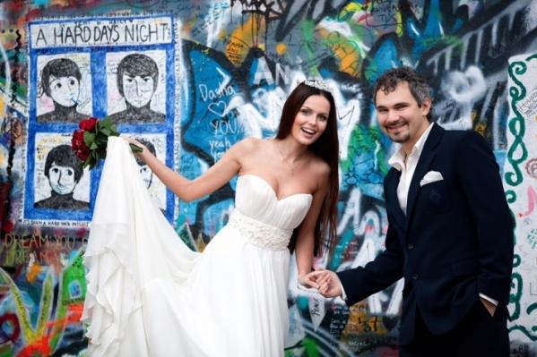 Дмитрий Лошагин стал первым подозреваемым в деле об исчезновении жены-фотомодели