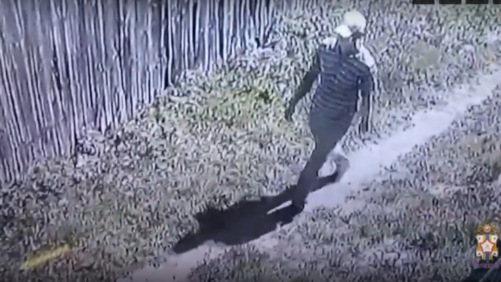 В Омске разыскивают эксгибициониста, обнажавшегося перед маленькой девочкой