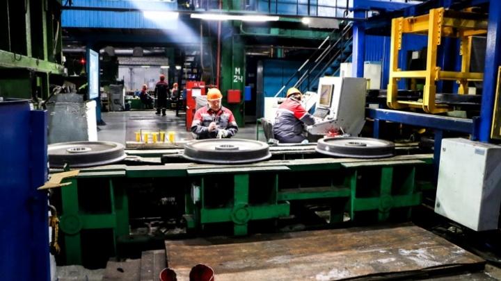 ВМЗ оштрафовали на 7,4 млн рублей за нанесенный экологии вред