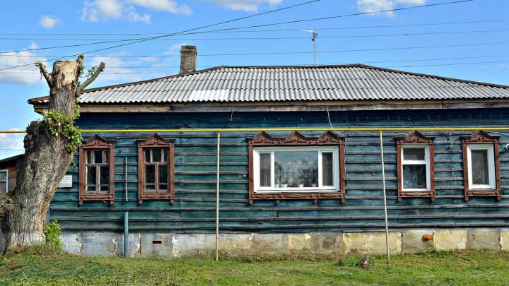 Дом в Ялуторовске, где родился Савва Мамонтов, переоборудуют в музей