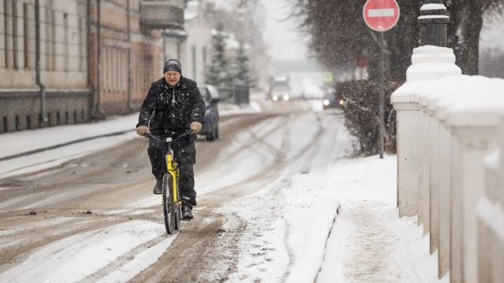 «Студеный воздух из Сибири»: погода ударит по жителям центра России морозами и повышенным давлением