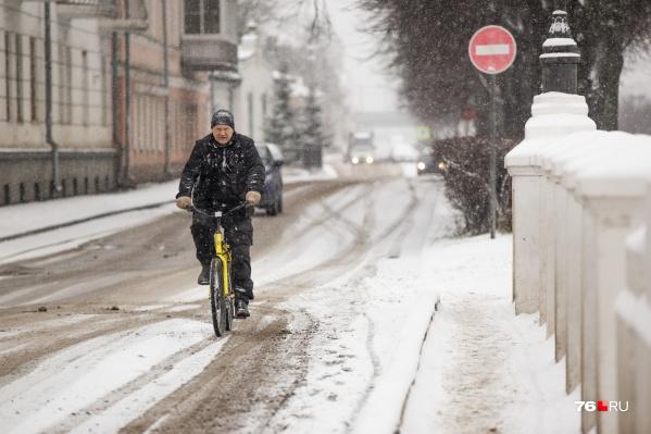 Синоптики прогнозируют, что в Ярославле в ближайшее время похолодает