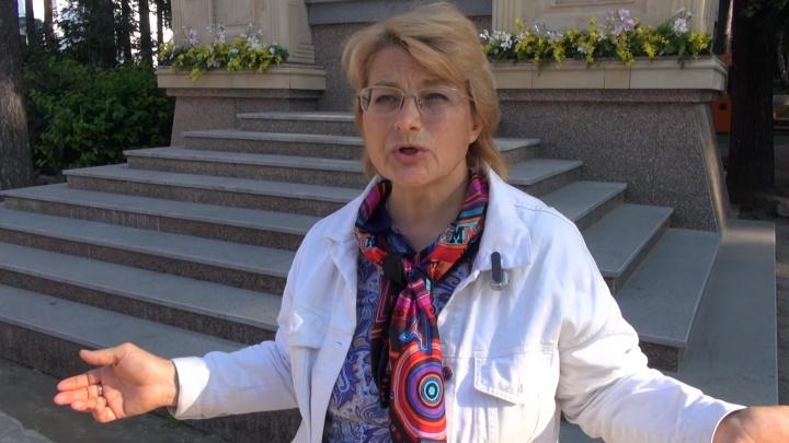 «Нужно беречь такие места»: член комиссии Общественной палаты РФ — о Среднеуральском монастыре