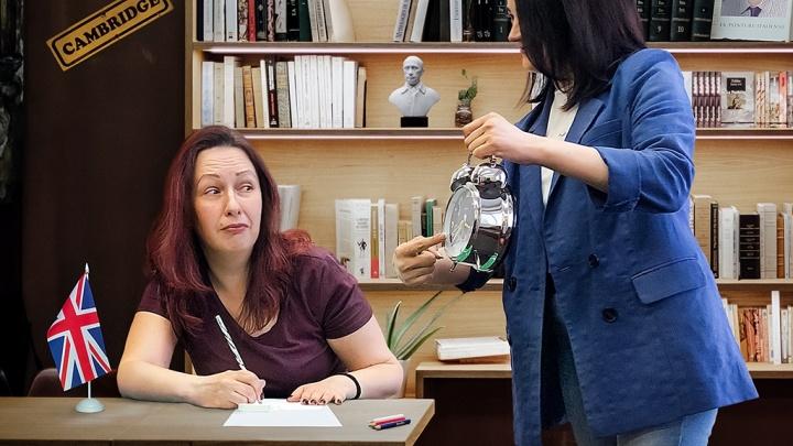 Списать невозможно: личный опыт преподавателей, которые готовят к Кембриджским экзаменам