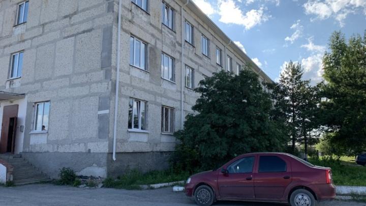 Тюменец нашел около дома на улице Республики человеческую руку