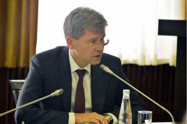 Гурьева подозревали в нарушениях на 27 миллионов рублей