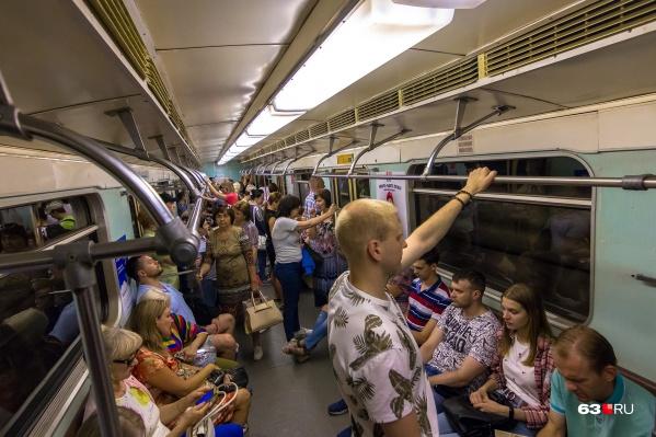 Для пассажиров подземки готовят обновленные штрафы