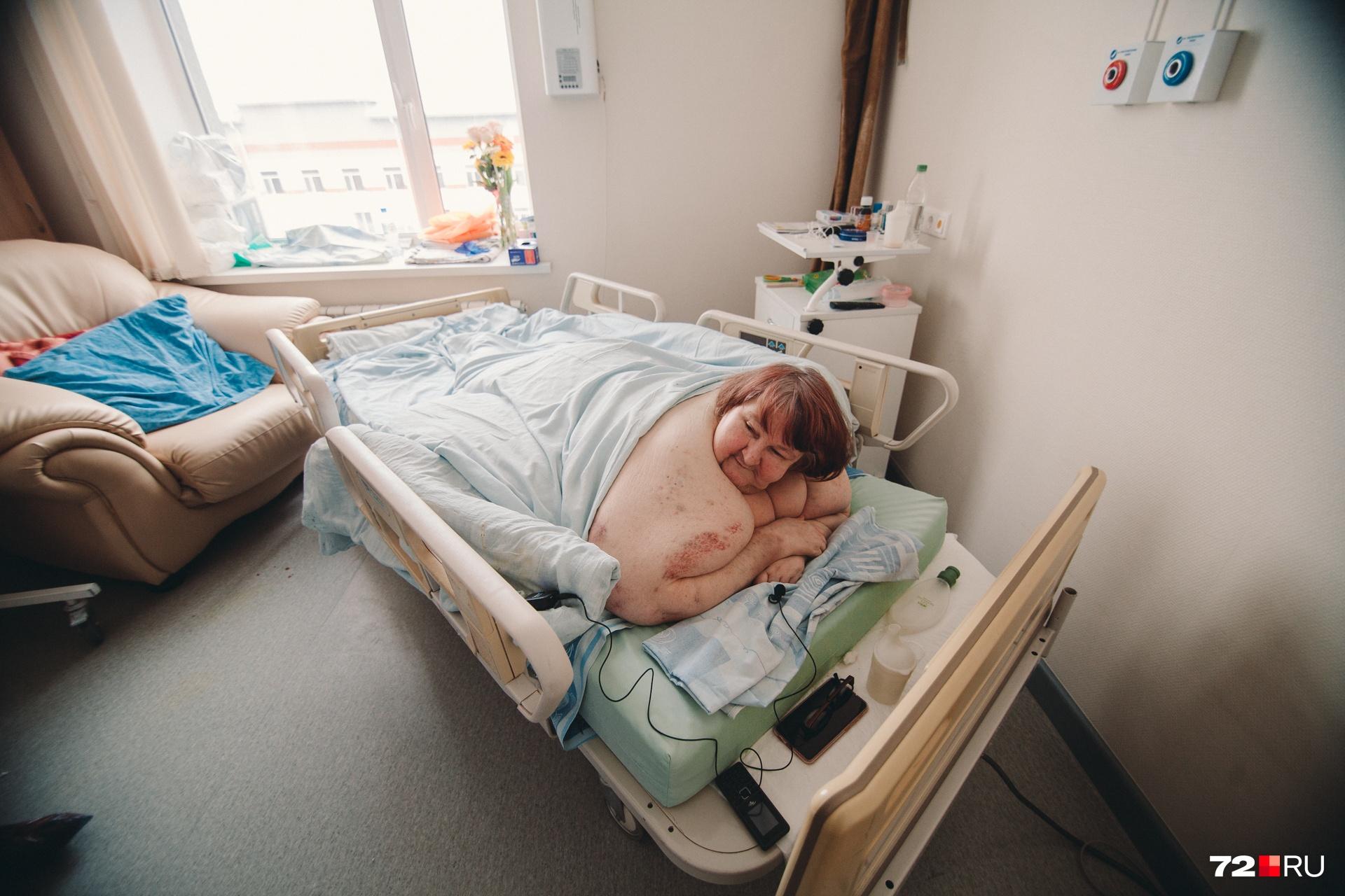 Операции по похудению в тюмени