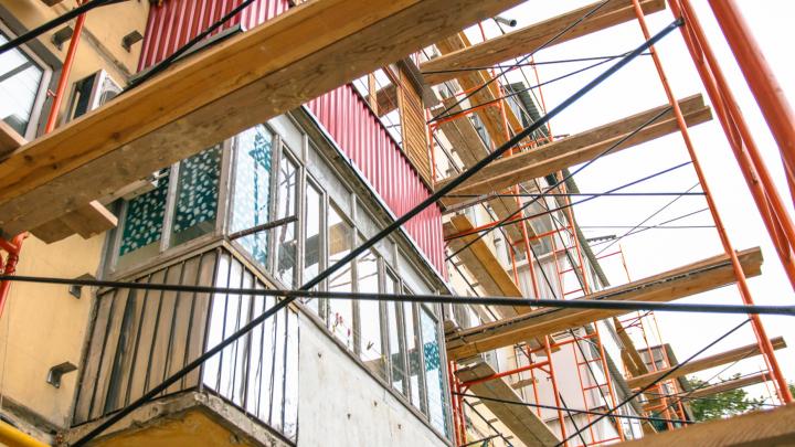 «Они стали проблемой»: главный архитектор Самары — о дальнейшей судьбе хрущевок