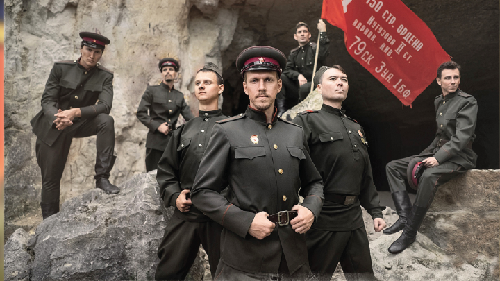 Самарская область стала участником народной песенной акции ко Дню Победы