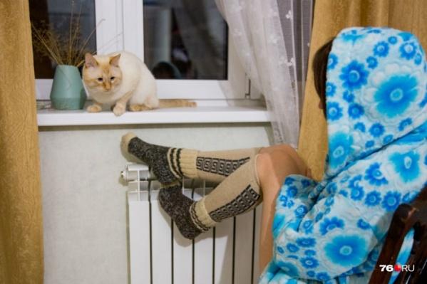Для многих жителей Ярославской области отопление может стать очень дорогим удовольствием